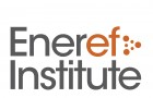 Eneref Institute logo stacked