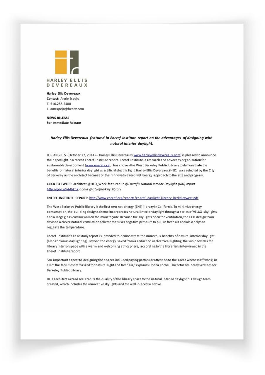 Citations – Eneref Institute