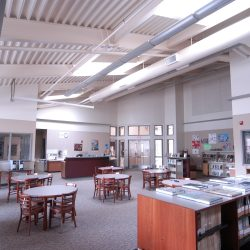 St Francis Library