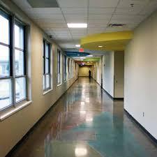 Eneref Polished Floors Alabama School2